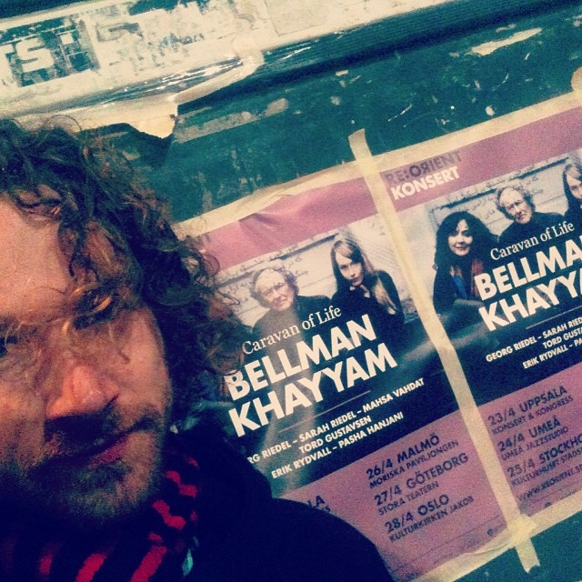 Bellman Khayyam